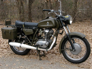 Ducati Condor 350
