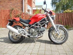 Ducati M900Sie