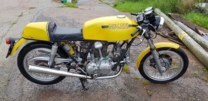 Picture of 1974 Ducati 750 Bevel Sport