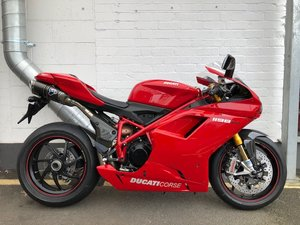 Picture of 2011 Ducati 1198 SP