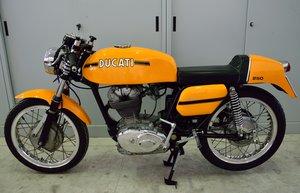 Picture of 1973 Ducati Desmo 250