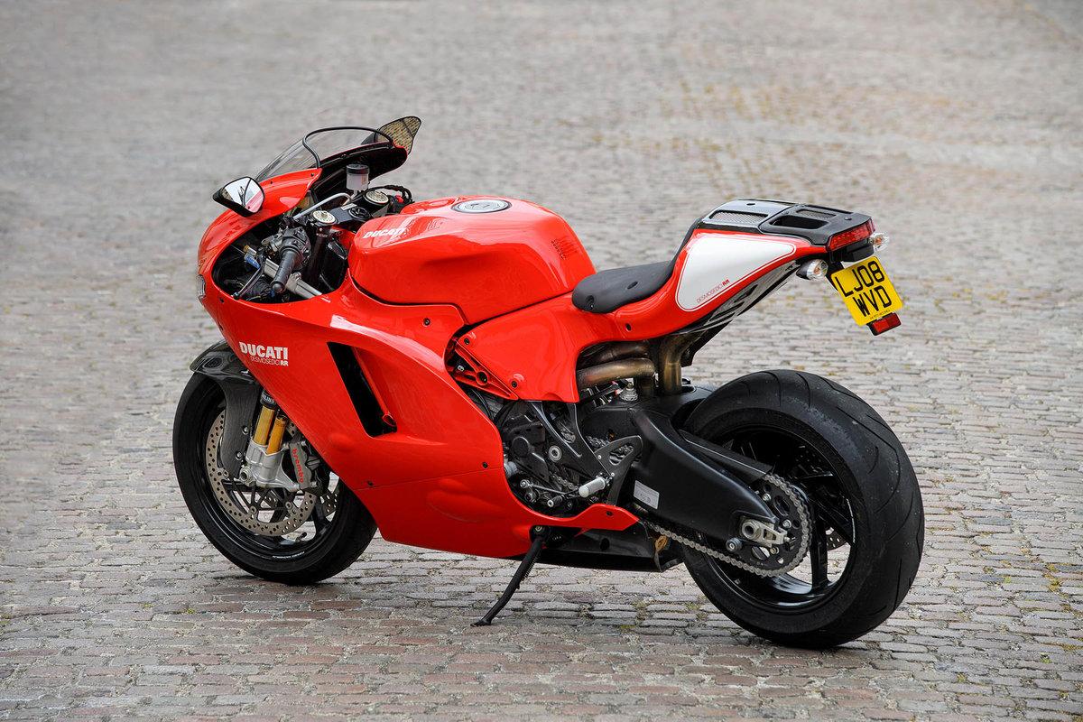 2006 Ducati Desmosedici For Sale (picture 2 of 6)