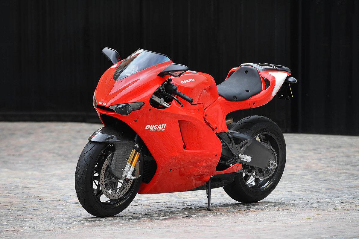 2006 Ducati Desmosedici For Sale (picture 3 of 6)