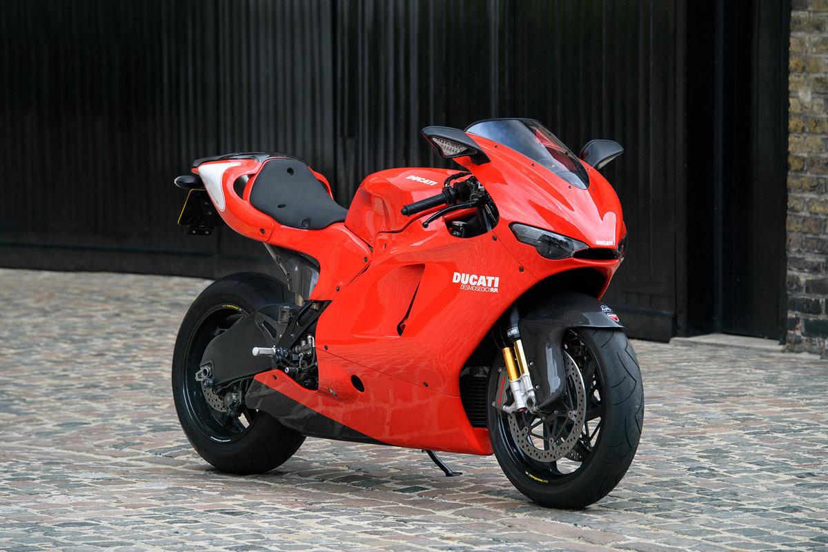 2006 Ducati Desmosedici For Sale (picture 4 of 6)