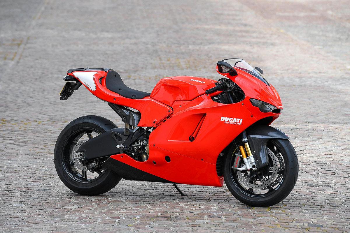 2006 Ducati Desmosedici For Sale (picture 6 of 6)