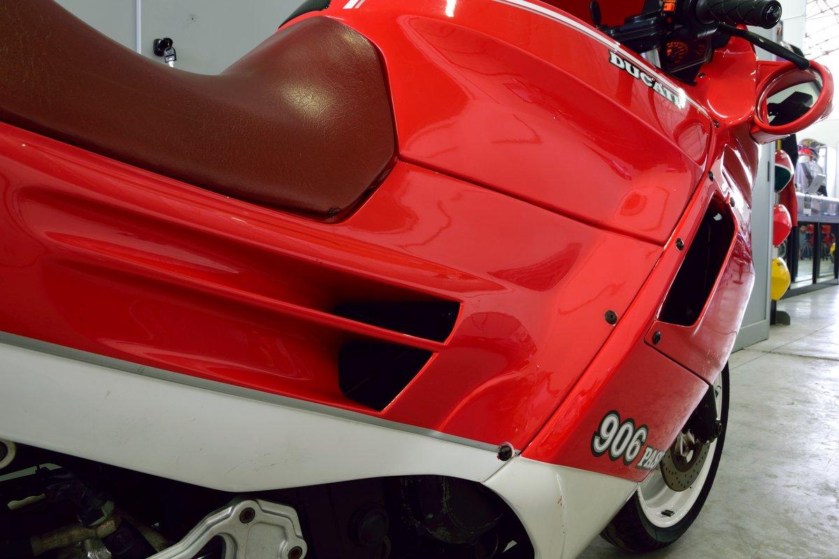 1990 Ducati Paso 906 For Sale (picture 3 of 6)