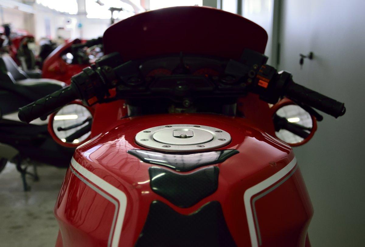 1990 Ducati Paso 906 For Sale (picture 5 of 6)