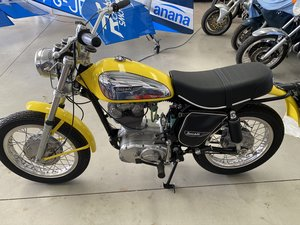 Picture of 1974 Ducati 350 Scrambler