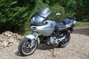 Picture of 2006 Ducati Multistrada 1000DS