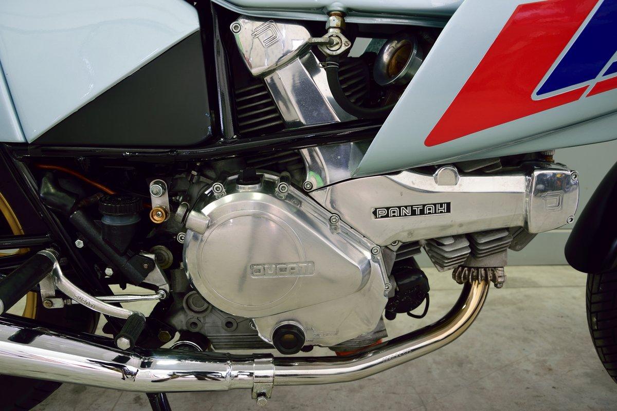 1981 Ducati Pantah 500 For Sale (picture 4 of 6)