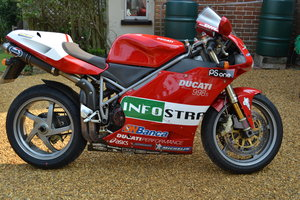 998S race replica