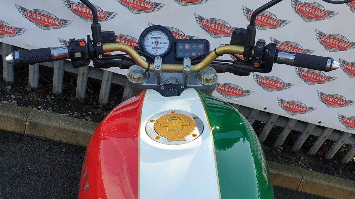 1999 Ducati M750 Monsater Roadster Retro For Sale (picture 5 of 6)