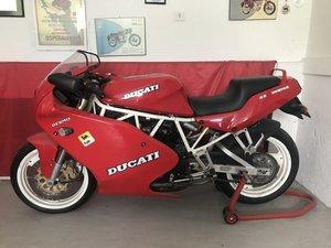 1992 Ducati 350 SS Junior
