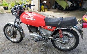 1978 Ducati Forza - 350cc
