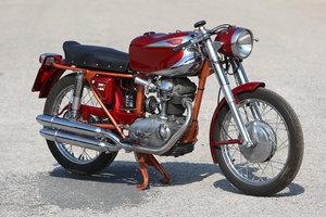 Ducati Elite 200