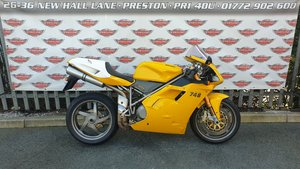 Picture of 2001 Ducati 748R Super Sports