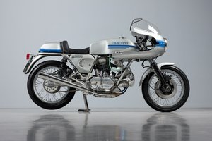 Picture of 1976 Ducati 750 Super Sport