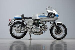 1976 Ducati 750 Super Sport