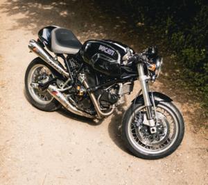 Ducati Sport Classic 1000 - Monoposto