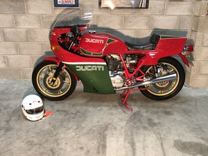 Picture of 1980 DUCATI 900 SS MIKE HAILWOOD REPLICA. STUNNING CONDITION!