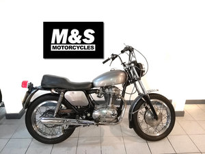 Picture of 1974 Ducati 350 Road Scrambler SOLD