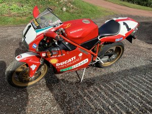Picture of 1995 Ducati 916 BT