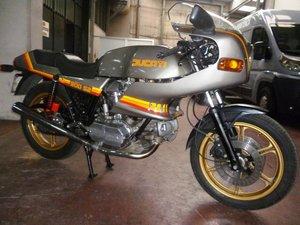 Picture of 1982 Ducati 900 S2