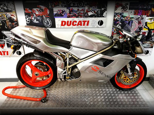 Picture of 1998 Ducati 916 Senna II SOLD