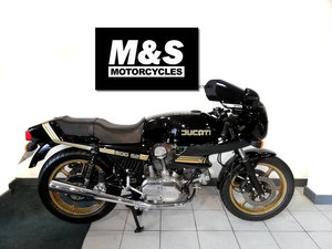 Picture of 1982 Ducati 900 S2 For Sale