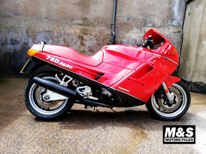 Picture of 1990 Ducati 750 Paso