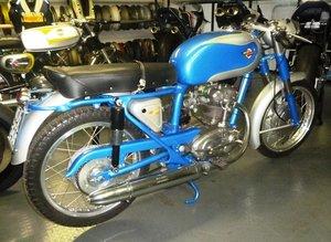 1959 Ducati 100 Sport