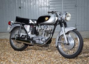 1961 Ducati 175TS: super little bike