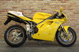 Picture of 1979 Ducati 748 R  Number 46