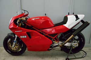 Picture of 1992 Ducati 888 SP4