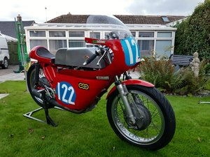 Picture of Lot 114 - A 1966 Ducati 350 - 28/10/2020