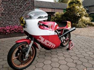 Moto Martin Ducati NCR