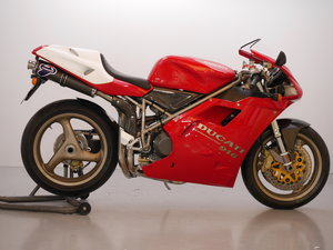 Picture of 1995 Stunning UK supplied 916SP SOLD