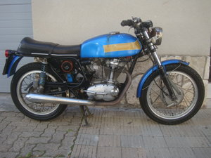 Picture of 1967 Ducati 350  Mark III