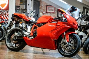 Picture of 2006 Ducati 749 Biposto Immaculate UK Example For Sale