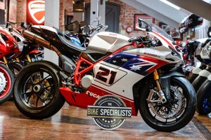 Picture of 2010 Ducati 1098R Troy Bayliss - Brand new, unregistered!  For Sale