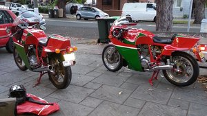 Picture of 1979 Ducati First Edition MHR - Good, Better, THE BEST!