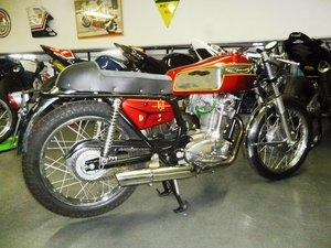 Ducati 450 Mark 3 Desmo