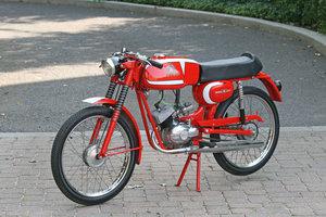 1963 Motobi 48 Sport