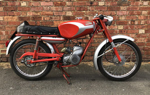 Picture of 1964 Ducati 48 SL