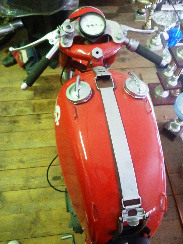 1955 Ducati 125 Gran Sport Marianna For Sale (picture 5 of 6)