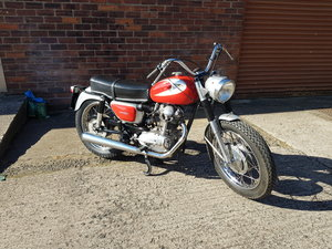 Picture of 1966 Ducati 250 Monza For Sale