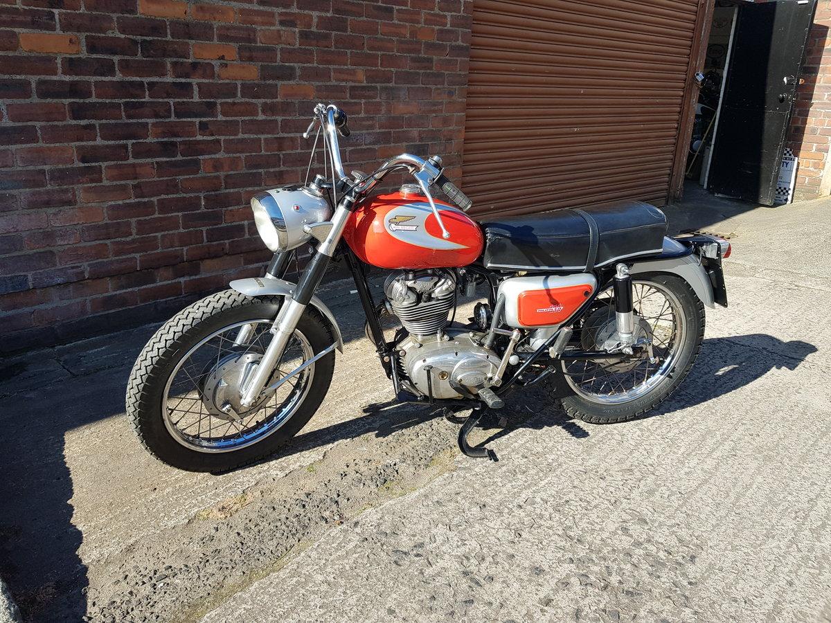 1966 Ducati 250 Monza For Sale (picture 2 of 6)