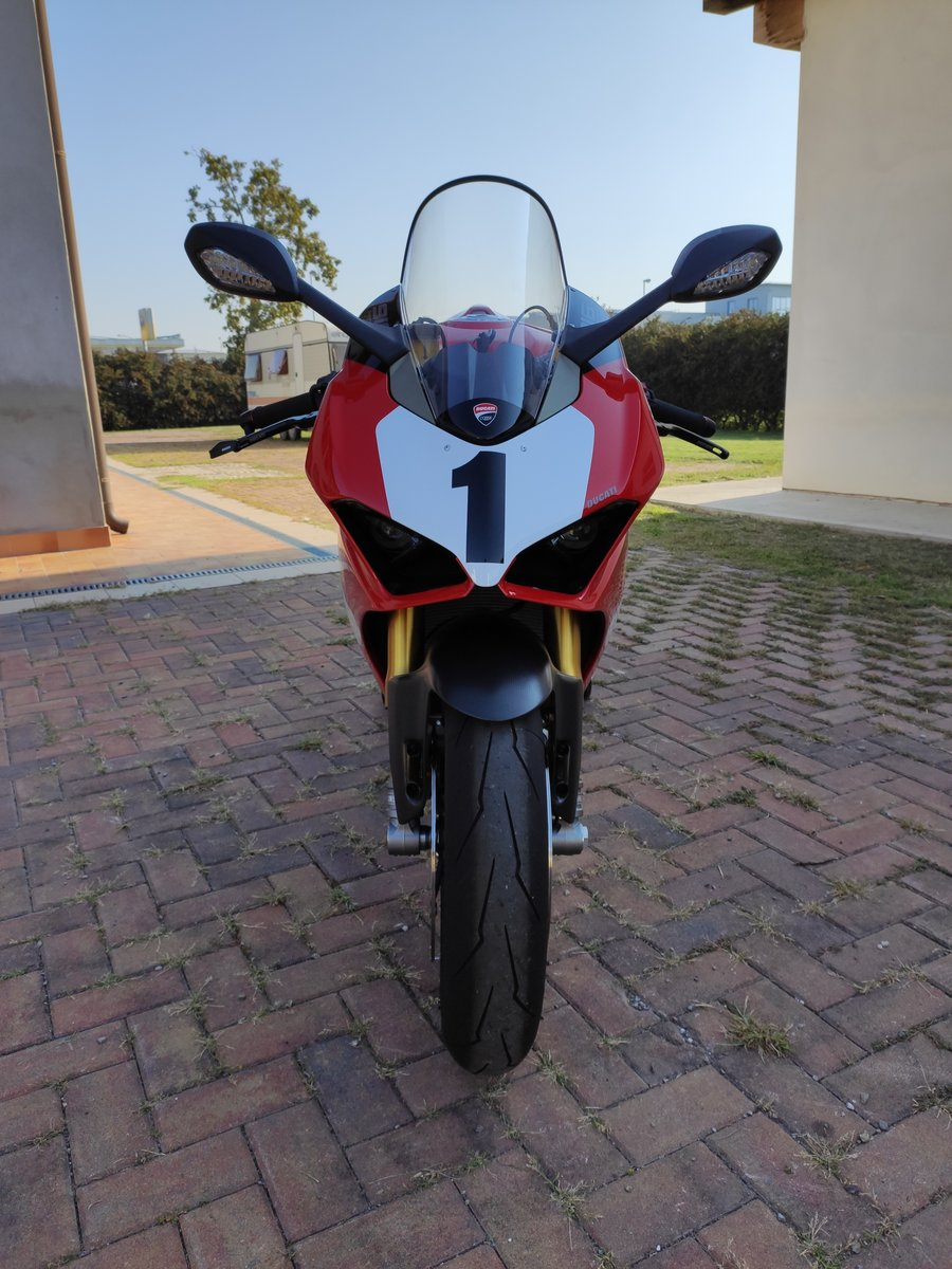 2019 Ducati Panigale V4 916 Anniversary For Sale (picture 2 of 6)