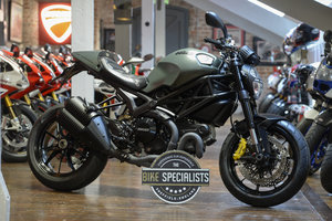 Picture of 2013 Ducati Monster 1100 Evo  For Sale