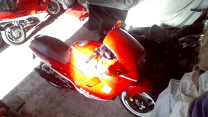 Picture of 1991 ducati 906 paso